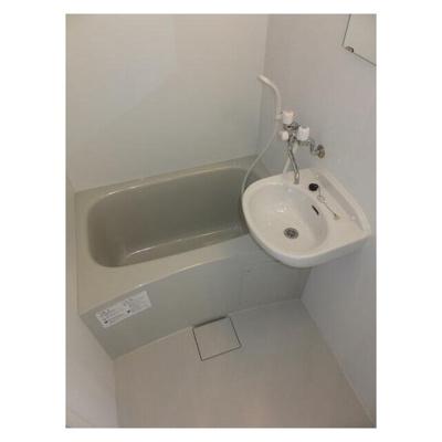 【浴室】リジエールⅡ