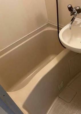 【浴室】パークヴィラ旗の台