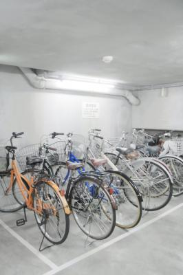 【駐車場】スカイコート本郷東大前第2