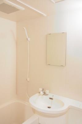 【浴室】スカイコート本郷東大前第2