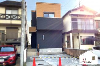 令和4年1月完成予定のこちらのお家は、床暖房・浴室暖房乾燥機・食器洗浄乾燥機など嬉しい設備が充実しています(*´▽`*)