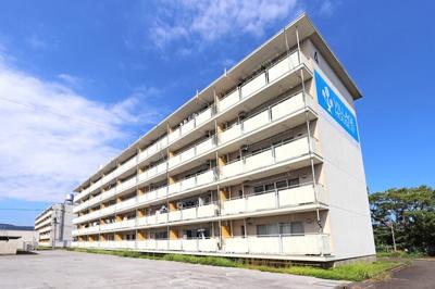 【外観】ビレッジハウス伊万里2号棟
