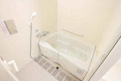【浴室】コートサンコーラル