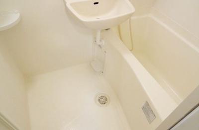 【浴室】ZESTY若林Ⅱ
