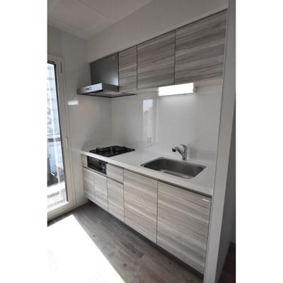 【キッチン】berlinetta45
