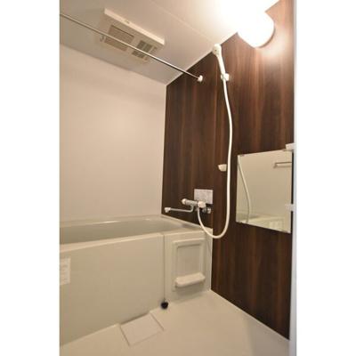 【浴室】berlinetta45
