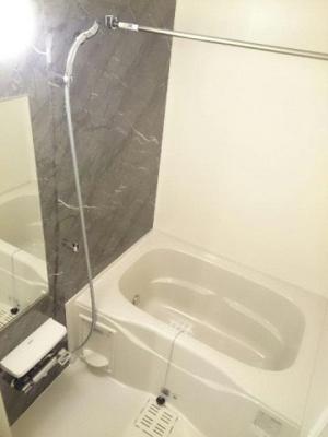 【浴室】アルカンシエル八千代台