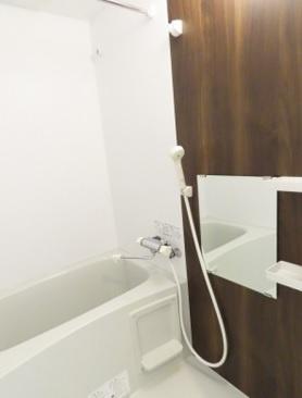 【浴室】リバーサイド住川