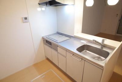【キッチン】グレンコート岡本