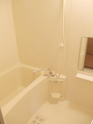【浴室】フォレステージA
