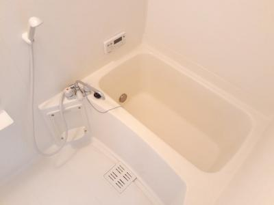 【浴室】サンフラワー日高