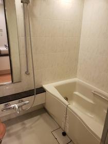 【浴室】アクシア麻布