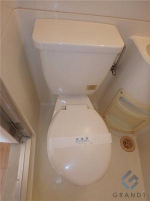 【トイレ】アルテハイム姫島