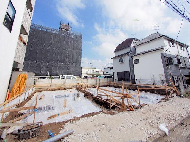 【外観】大田区久が原3丁目