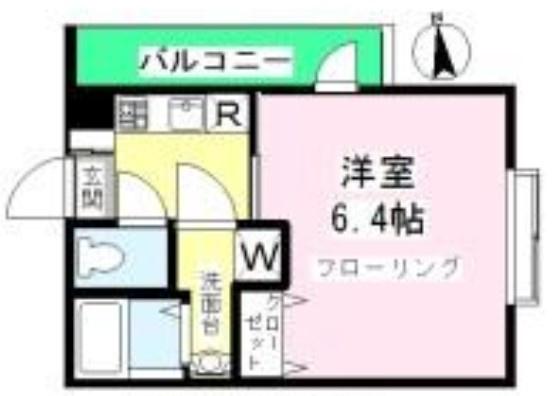 ラフォンテ高円寺