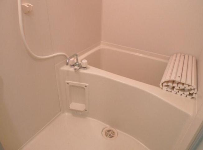 【浴室】ラフォンテ高円寺
