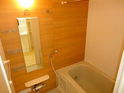 【浴室】エストソーレⅡ