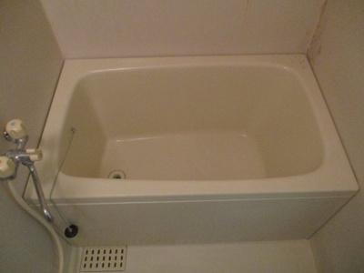 【浴室】パシフィック玉出中