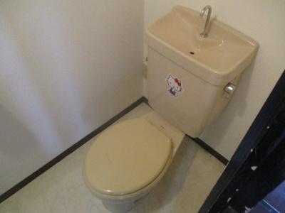 【トイレ】パシフィック玉出中