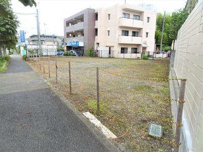 【外観】新築 小田急小田原線 鶴川駅 町田市 金井