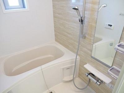 【浴室】フィレール デュ トラジャⅦ