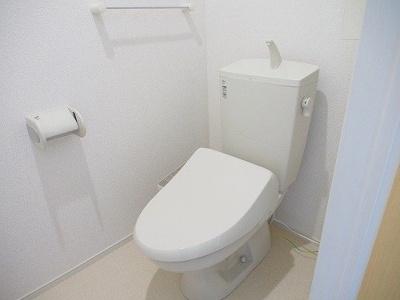 【トイレ】ラフィーネ和なごみ