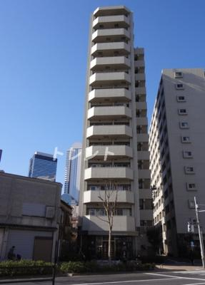 【外観】HF西新宿レジデンスEAST