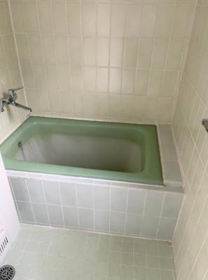【浴室】リバーサイド梅はら