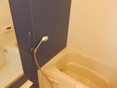 【浴室】カーサ北口
