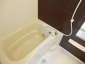 【浴室】グランアウローラⅥ