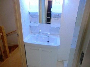 【独立洗面台】グランアウローラⅥ