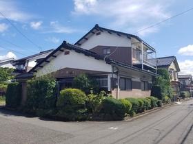 【外観】鳥取市東今在家 中古戸建て