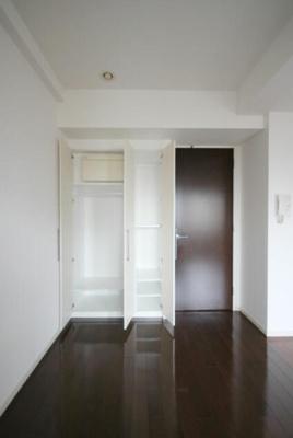 【寝室】クラッシィ白金台シティハウス