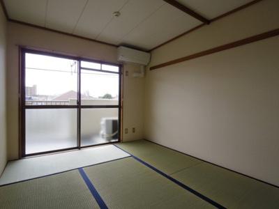 【和室】メゾン・ド・エクレール