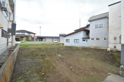【外観】平川原大野貸土地
