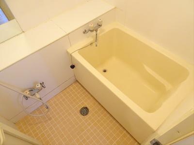 【浴室】第一岩田ビル
