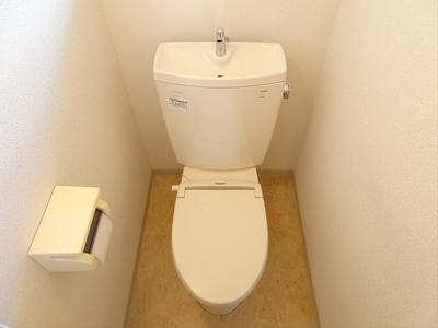 【トイレ】第一岩田ビル