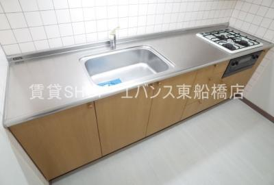 【キッチン】ランド津田沼