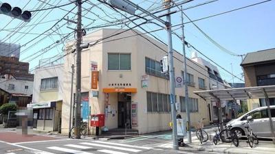 小倉宇佐町郵便局まで400m