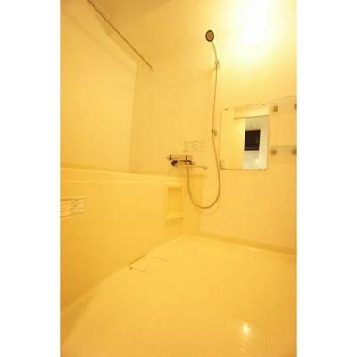 【浴室】モルティーニ山鼻