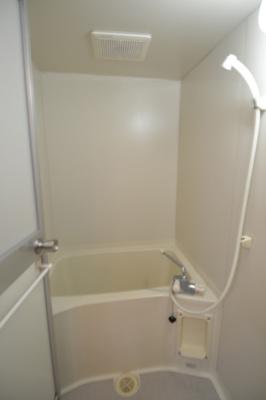 【浴室】ルミエール南都