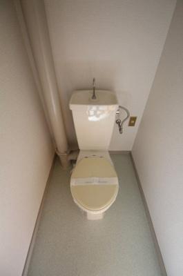 【トイレ】卸センターD