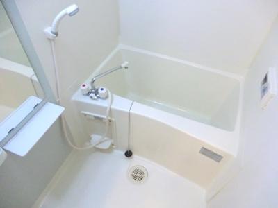 【浴室】Abitazione領家