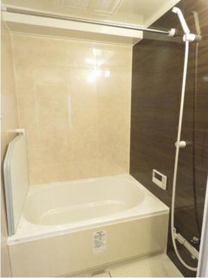 【浴室】御殿山ガーデン
