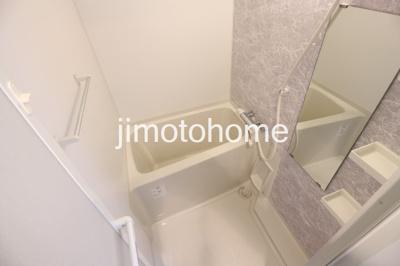 【浴室】サムティ阿波座BELSIA