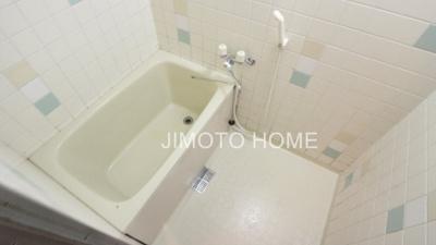 【浴室】アクトⅠ新町