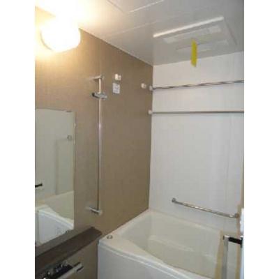 【浴室】THE MIDLAND AVENUE i-Site