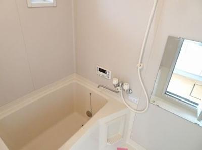 【浴室】ヴィラ・ローヌ