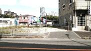 上新田1丁目6号地建築条件無売地の画像
