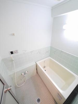 【浴室】第2カイビル